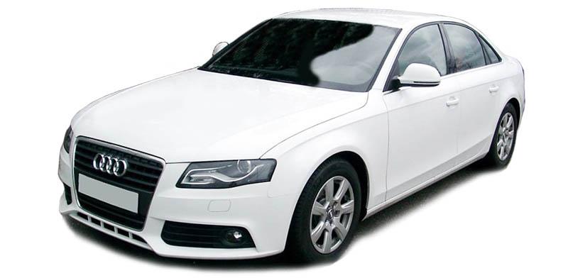 2009 Audi A4 Picture