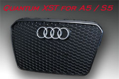 RS grilles for Audi A5 S5