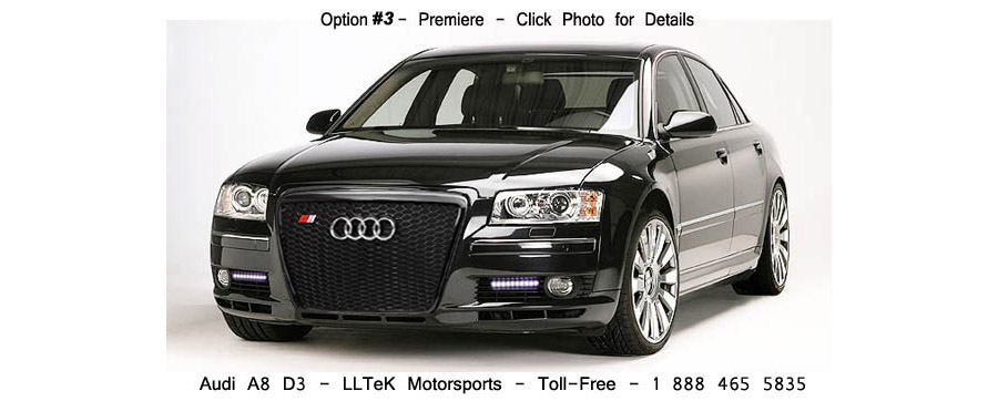 body kit styling audi a8 d3 2003 2004 2005 aftermarket parts for tuning. Black Bedroom Furniture Sets. Home Design Ideas