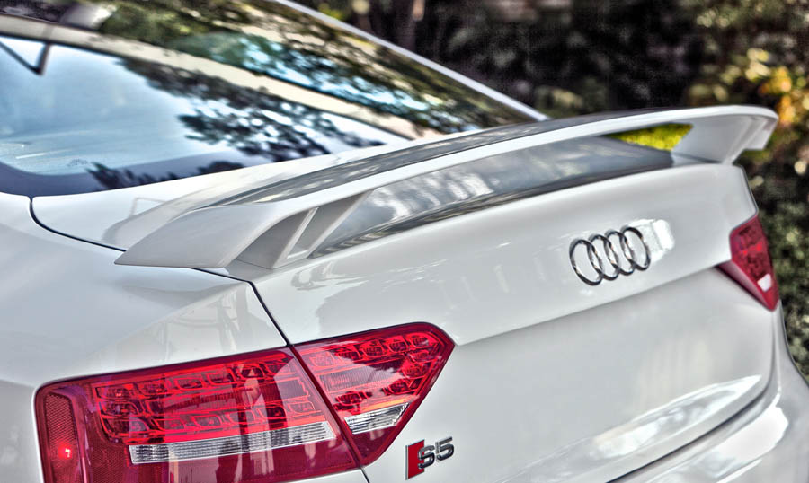 Audi S5 Price Audi S5 Sportback Picture Front Angle My