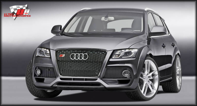 audi q5 body kit styling caractere performance and tuning parts. Black Bedroom Furniture Sets. Home Design Ideas