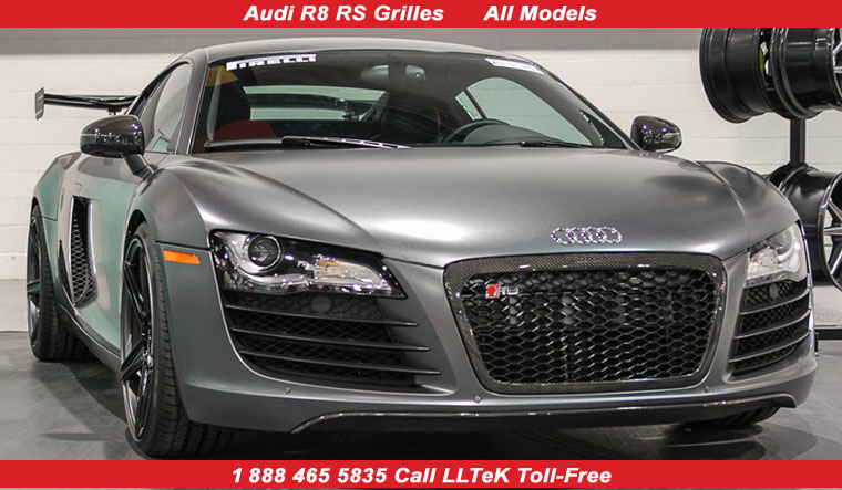 Worksheet. Audi R8 Body Kit  performance and tuning modifications  Rieger