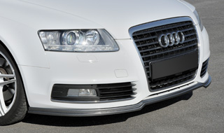 Body Kit Styling Audi A6 C6 Avant 2009 2011 Rieger Html Autos Post