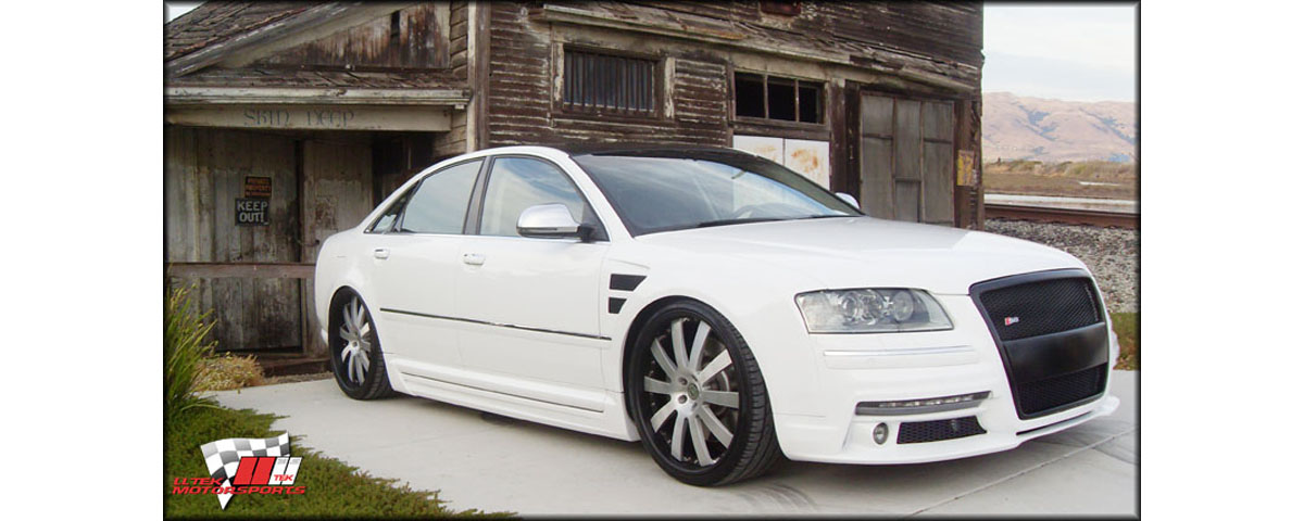 2001 audi a4 quattro performance parts