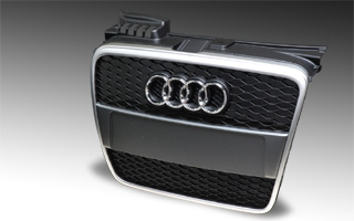 image - OEM RS4 Grille