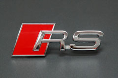image - RS badge