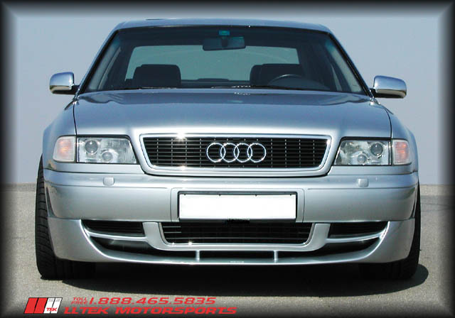 Audi Body Kits Styling Bumpers For Audi A8 And Audi S8