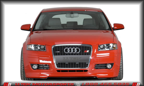 audi a3 8p body kit styling sportback 5 door tuning. Black Bedroom Furniture Sets. Home Design Ideas