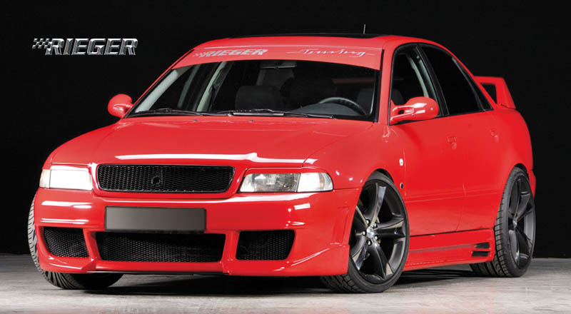 2001 audi a4 quattro body kit 17