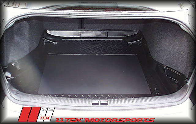 Anti Slip Trunk Liners And Cargo Mats For Audi A4 Audi Tt