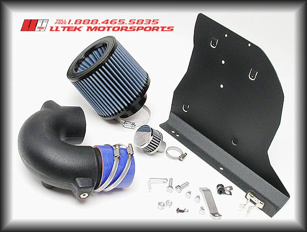 Cold air intakes for Audi Cars