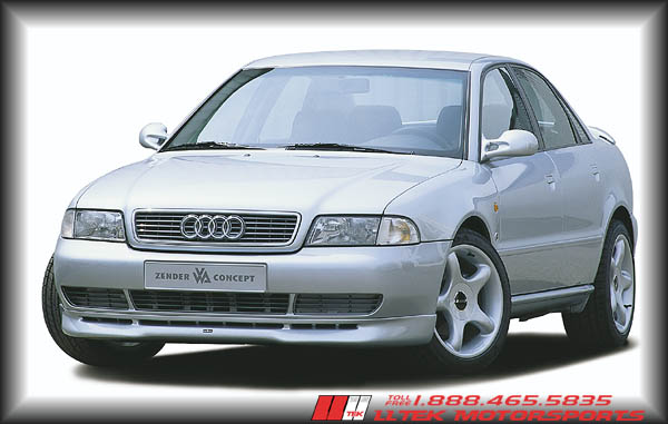 Any Good Fornt Lip For B5 A4 Audiforums Com