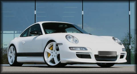 Porsche on Exciting New Developements For The Porsche 997 To Be Posted Soon