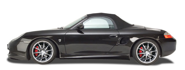 body kit styling porsche boxster 986 performance. Black Bedroom Furniture Sets. Home Design Ideas