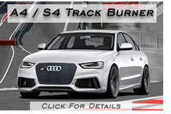 2013 a4 body kit nav