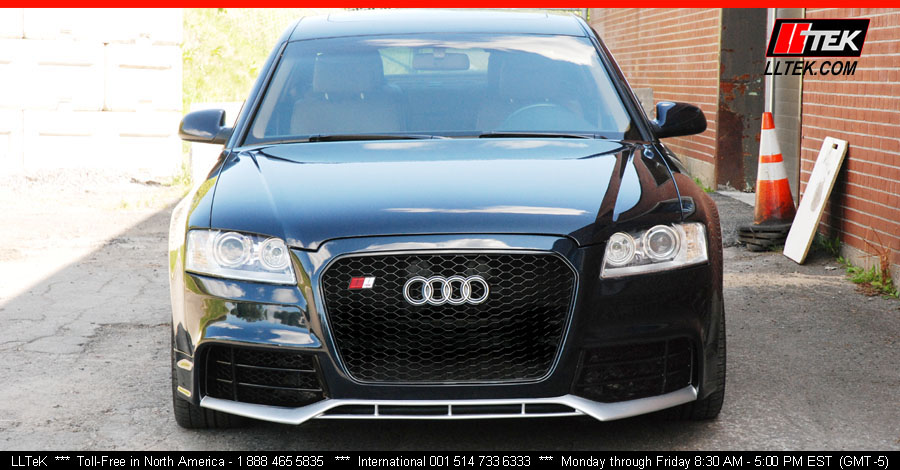 Slideshow Image 11 Sabre Rs Black Grille And Rs Mesh