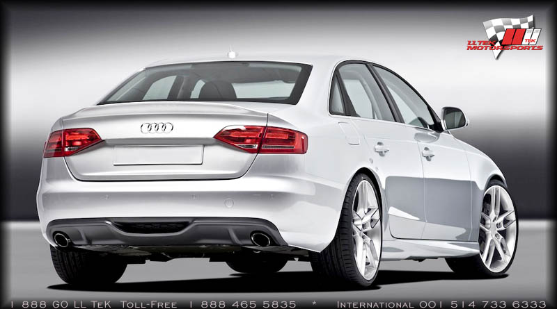 audi s4 b8. with the S4 side skirts,