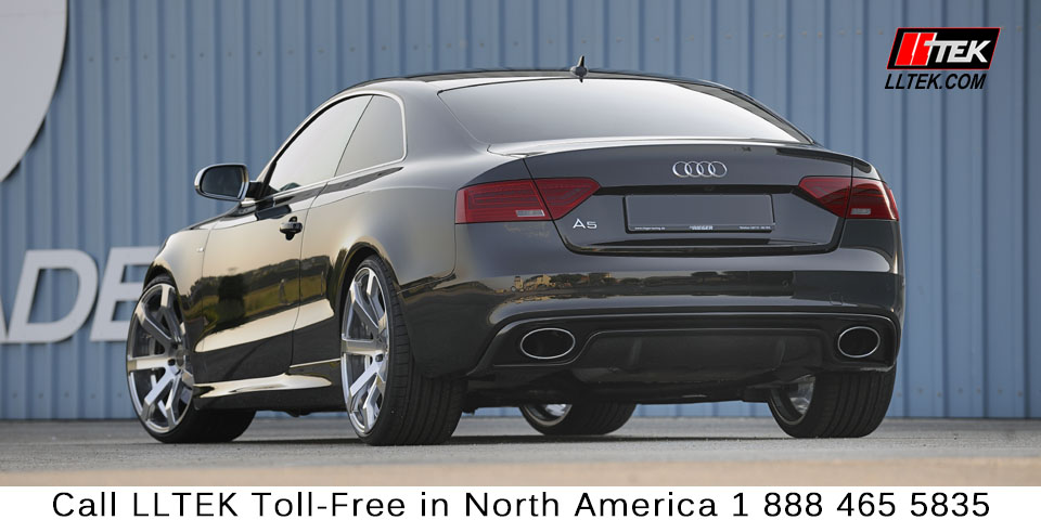 Rieger Is Finally Coming Out With The Rs5 Rear Valance Audi A5 Forum S5