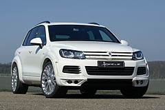 Hofele Touareg Ii Pagenav X on Vw Touareg Performance Upgrades